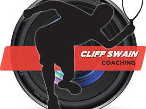 video coaching par Cliff Swain
